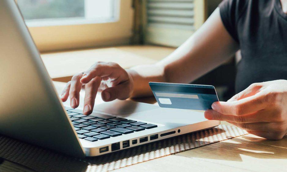 Kayseri E-Ticaret Sitesi